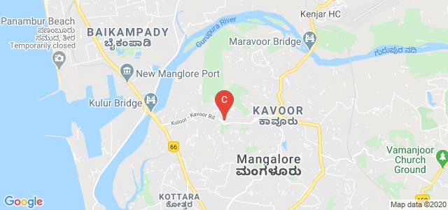 Dr M.V Shetty Group Of Colleges, Ambikanagar, Kavoor, Mangaluru, Karnataka, India