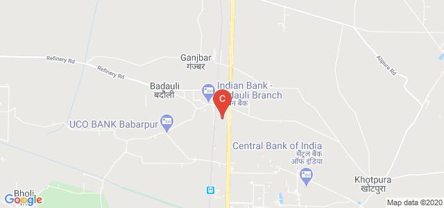 Prem Physiotherapy and Rehabilitation College, Badauli, Badauli Village, Sector 80, Faridabad, Panipat, Haryana, India