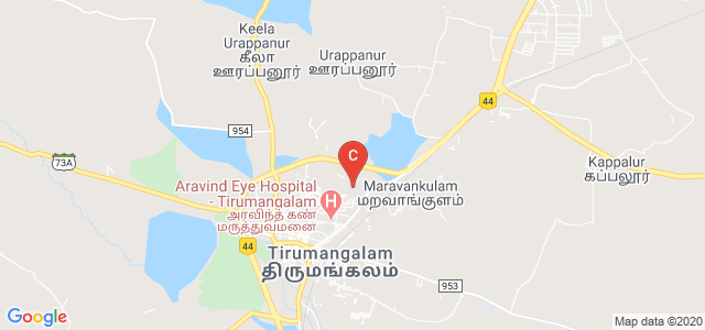 GOVERNMENT HOMOEOPATHIC MEDICAL COLLEGE & HOSPITAL, Tirumangalam, Madurai, Tamil Nadu, India