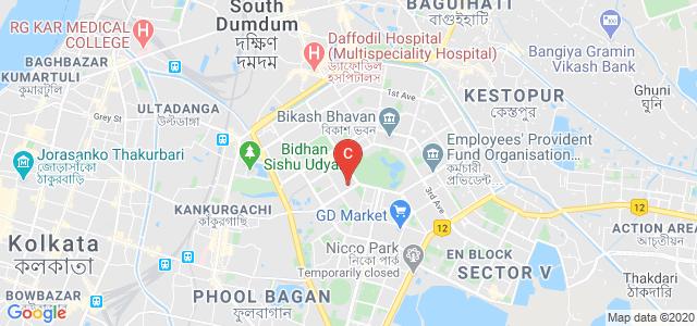 Nips School of Hotel Management, EC Block, Sector 1, Salt Lake City, Kolkata, West Bengal, India