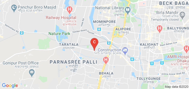 Institute Of Hotel Management, Taratala Road, Alipore Mint Colony, Alipore, Kolkata, West Bengal, India