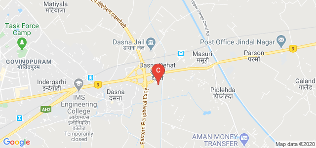 Sunderdeep College Of Hotel Management, Ghaziabad, Uttar Pradesh, India