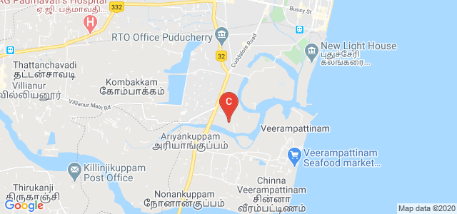 Pondicherry Institute Of Hotel Management and Catering Technology, Murungapakkam, Puducherry, India