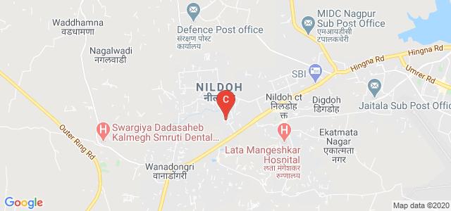 Adv. V. R. Manohar Institute Of DMLT, Hingna, Nildoh ct, Maharashtra, India