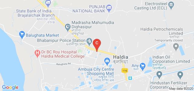 Haldia Institute of Health Sciences(HIHS), Haldia, West Bengal, India