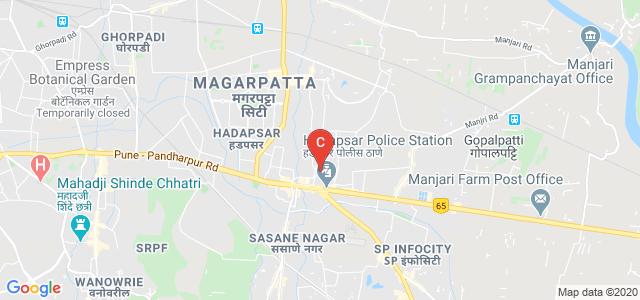 Sumatibhai Shah Ayurved Mahavidyalaya, Malwadi, Hadapsar, Pune, Maharashtra, India