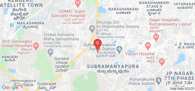 Sadhana PU Degree College, Uttarahalli Main Road, Happy Valley Layout, Subramanyapura, Bangalore, Karnataka, India