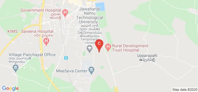 Kasturi College of Physiotherapy, Opp JNTU, LIC Colony, Anantapur, Andhra Pradesh, India