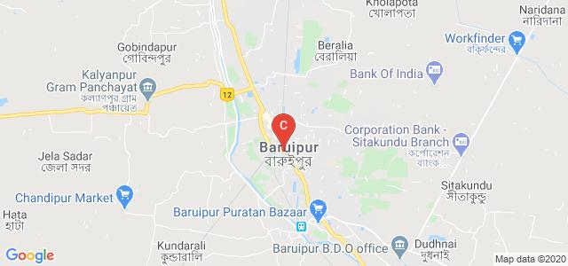 Baruipur, Khodar Bazar Uttarpara, Kolkata, West Bengal, India
