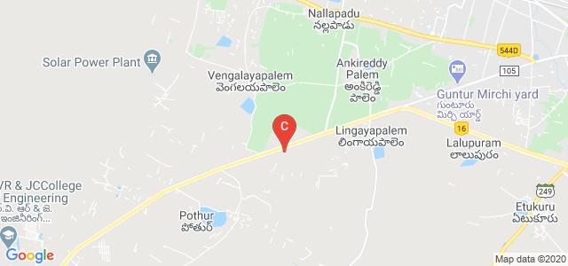 Care Dental College, Guntur, Andhra Pradesh, India