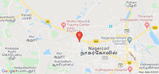 Sree Ayyappa College for Women, Chunkan Kadai, Nagercoil, Tamil Nadu, India