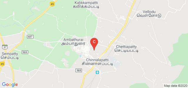 The Gandhigram Institute Of Rural Health And Family Welfare Trust, Dindigul, Tamil Nadu, India