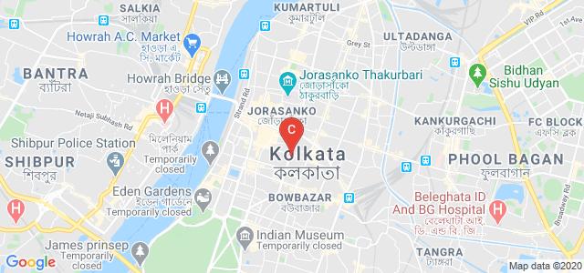 Calcutta School Of Tropical Medicine, Chittaranjan Avenue, Calcutta Medical College, College Square, Kolkata, West Bengal, India