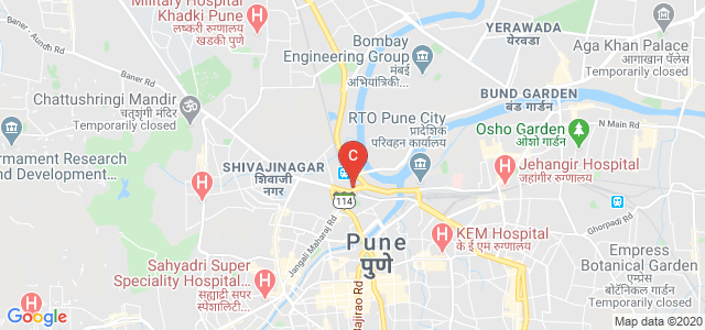 Sancheti Institute for Orthopaedics and Rehabilitation, Shivajinagar, Narveer Tanaji Wadi, Shivajinagar, Pune, Maharashtra, India