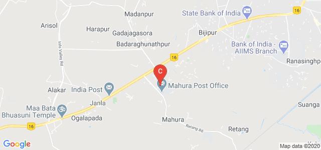 Ranjita Institute of Hotel Management & Catering Technology, Bhubaneswar, Odisha, India