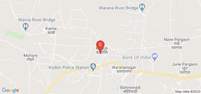 Yashwant shikshan prasarak mandal, Kodoli, Maharashtra, India