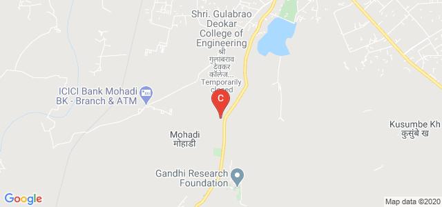 College of Architecture, Jalgaon, Maharashtra, India