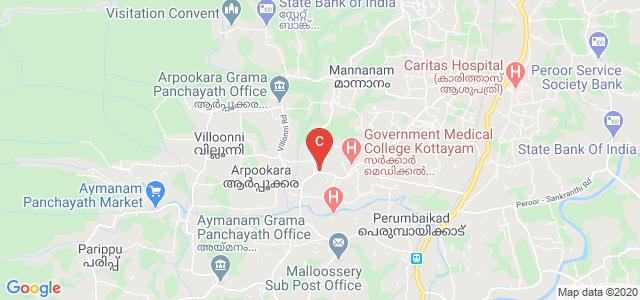 School of Medical Education, Gandhi Nagar, Kottayam, Kerala, India