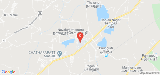 Anbil Dharmalingam Agricultural College & Research Institute, Tiruchirappalli, Tamil Nadu, India