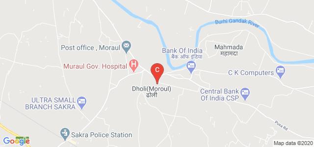 TIRHUT COLLEGE OF AGRICULTURE, Sakra - Dholi Road, Dholi, Muzaffarpur, Bihar, India