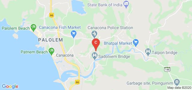 Shree Mallikarjun College Of Arts And Commerce, Delem Village, Goa, India