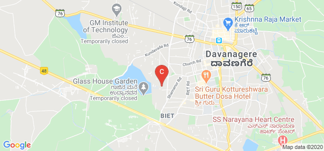 S.B.C. First Grade College for Women, S S Layout B Block, SS Layout, Davanagere, Karnataka, India