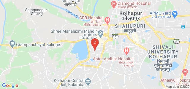 Race Course Naka, Padmala, Kolhapur, Maharashtra, India