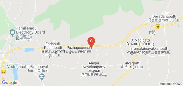 Horticultural College and Research Institute, Periyakulam, Kamatchipuram, Tamil Nadu, India