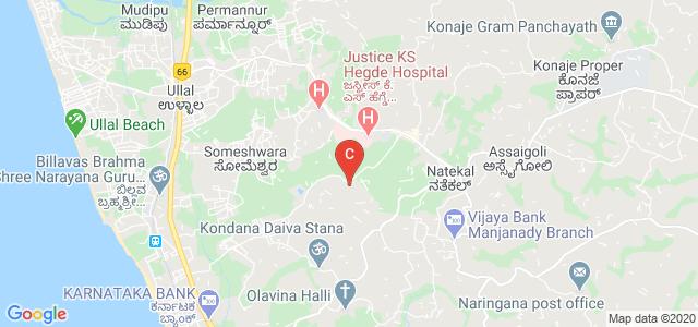 Nitte Gulabi Shetty Memorial Institute of Pharmaceutical Sciences, Paneer, Kotekar, Mangalore, Karnataka, India