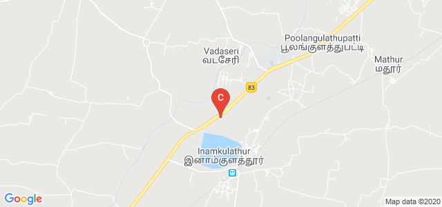 Nehru College Of Nursing, Near RVS School, Trichy-Dindigul Road, Enamkulathur, Tiruchirappalli, Tamil Nadu, India