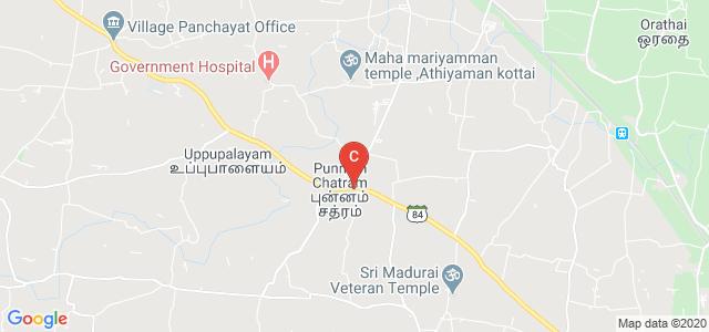 Punnam Chatram, Tamil Nadu 639136, India