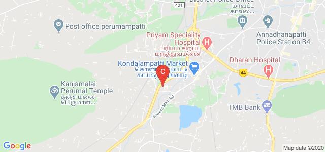 Sri Gokulam College of Nursing, Uthamasolapuram, Salem, Tamil Nadu, India