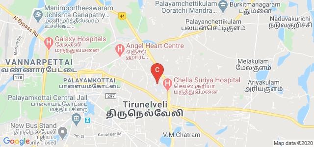 Sadakathullah Appa College, Sadakathullah appa college, Rahmath Nagar, Kamaraj Nagar, Tirunelveli, Tamil Nadu, India