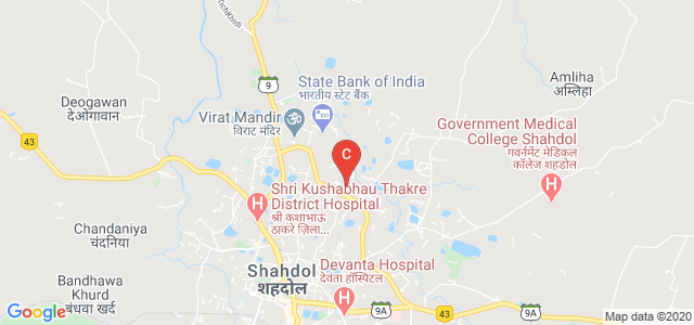 shivani paramedical college, Sohagpur, Shahdol, Madhya Pradesh, India