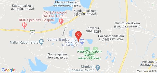 Sri Sairam Siddha Medical College & Research Centre, Sai Leo Nagar, Chennai, Tamil Nadu, India