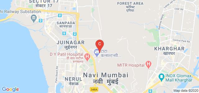 ITM Institute of Hotel Management, Nerul, MIDC Industrial Area, Shiravane, Nerul, Navi Mumbai, Maharashtra, India