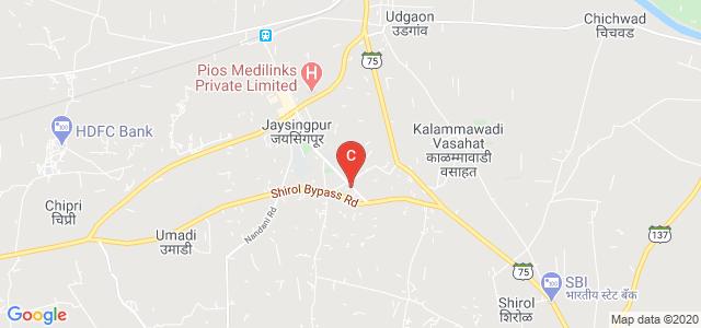 Dr. J. J. Magdum Ayurvedic College, Mahavir Colony, Swapnanagari, Kolhapur, Maharashtra, India