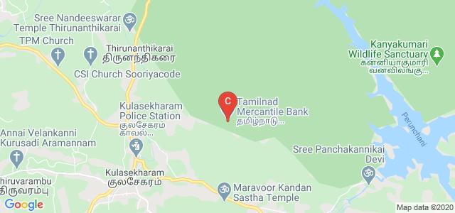 Kanyakumari, Tamil Nadu 629161, India
