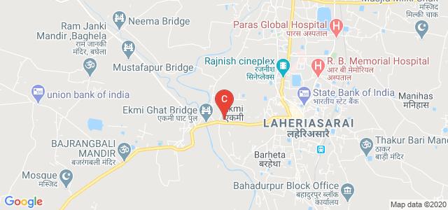 Mithila Minority Dental College & Hospital, Baquar Gunj, Darbhanga, Bihar, India
