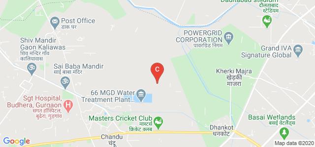 Budhera, Gurgaon, Haryana 122505, India