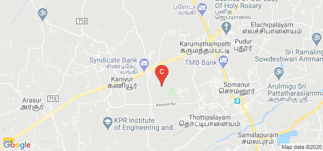PARK INSTITUTE OF ARCHITECTURE, Kaniyur, Tamil Nadu, India