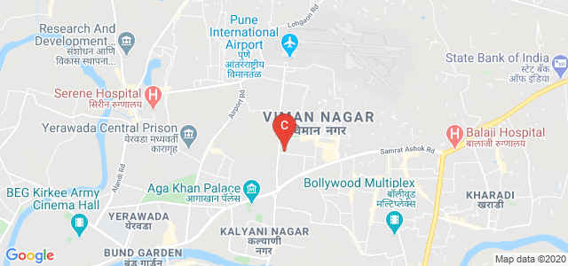 Anibrain School Of Media Design, Sakore Nagar, Viman Nagar, Pune, Maharashtra, India