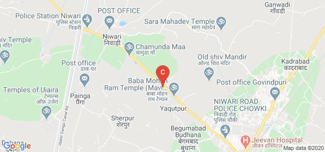 DJ College Of Dental Sciences & Research, Modinagar - Niwari Road, Modinagar, Ghaziabad, Uttar Pradesh, India
