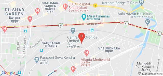Inderprastha Dental College & Hospital, Sahibabad Industrial Area Site 4, Sahibabad, Ghaziabad, Uttar Pradesh, India