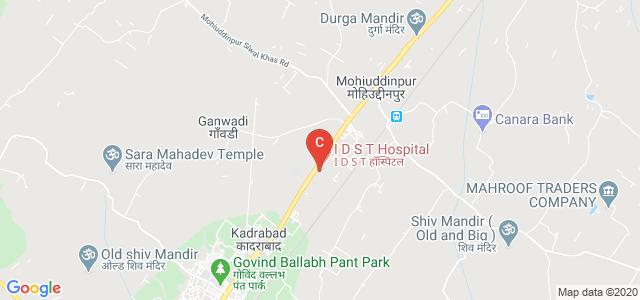 Institute of Dental Studies & Technologies (IDST), Ghaziabad, Uttar Pradesh, India