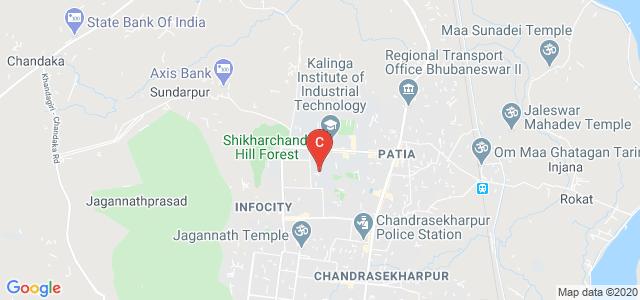 Kalinga Institute of Dental Sciences, Campus 15 Road, Chandaka Industrial Estate, K I I T University, Patia, Bhubaneswar, Odisha, India