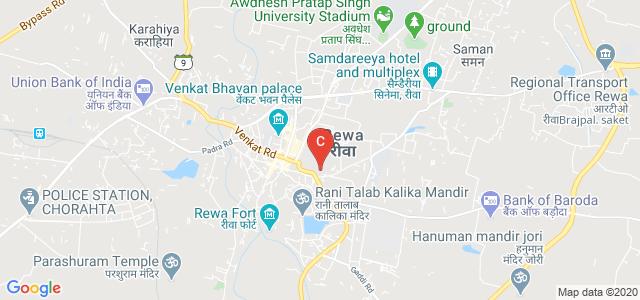 Shyam Shah Medical College, Hari Bhushan Nagar, Rewa, Madhya Pradesh, India