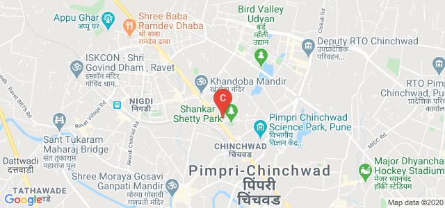 Pratibha College of Commerce and Computer Studies, Kalbhor Nagar, MIDC, Chinchwad, Pune, Maharashtra, India