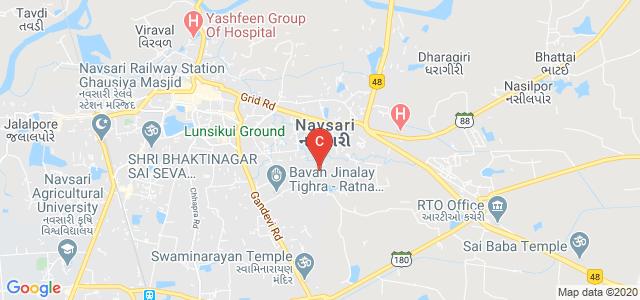 S S Agrawal Institute of Computer Science, Navsari, Jamalpore, Navsari, Gujarat, India