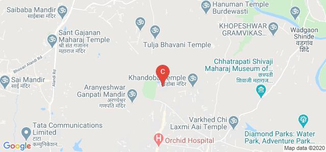 D Y Patil Dental School, DY Patil College Road, Charholi Budruk, Pune, Maharashtra, India